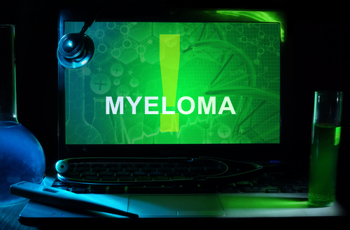 Keytruda in myeloma trials