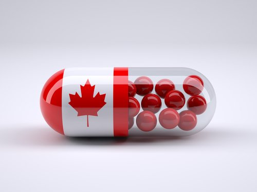 Imbruvica OK'd in Canada as Treatment for Chronic Graft-Versus-Host Disease